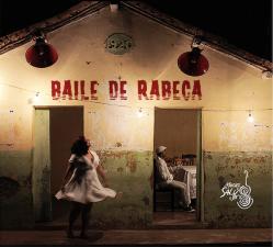 Capa Baile de Rabeca