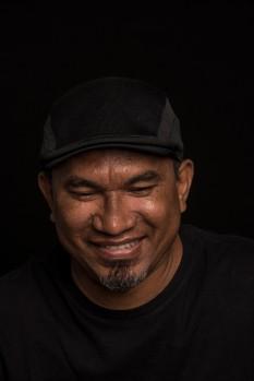Maciel Salú. Foto: Fred Jordão