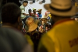 21/10/17 - Projeto Azougue leva para cidade de Tracunhém-PE Sambada de Maracatu com Águia Formosa (Mestre Felype Silva} e Leão Formoso de Nazaré da Mata (Mestre Pedrinho Gabriel), e ciranda Estrela do Mestre Edmilson. Foto: Eric Gomes